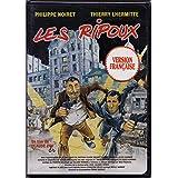 Les Ripoux (Original French Only Versions - No English Options) 1984 (Cover French) Régie au Québec