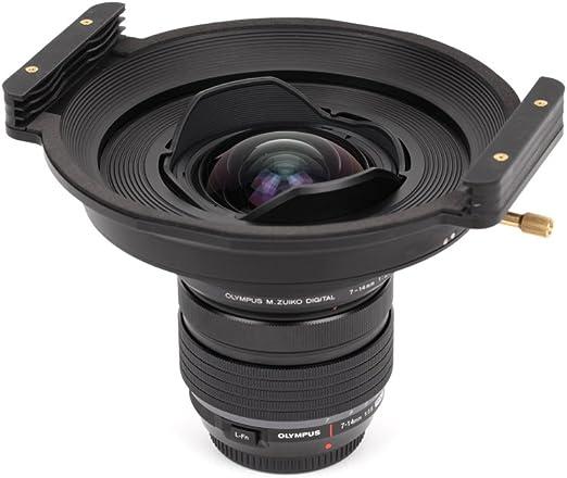 Haida Full Metal 150 Series Filter Holder For Olympus Camera Photo
