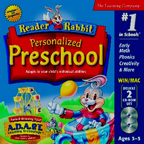 Top 10 Best Sellers In Childrens Early Learning Software