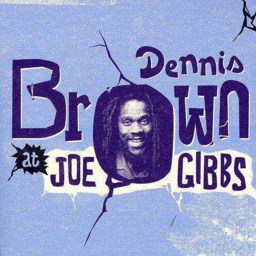 At Joe Gibbs - Store Browns Joe