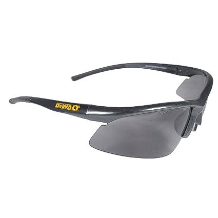 DEWALT-RADIUS SMOKE occhiali di sicurezza