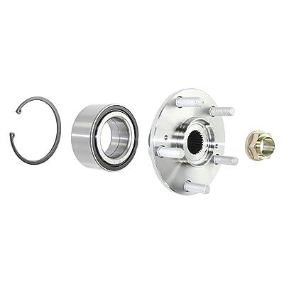 DuraGo 29596047 Front Wheel Hub Kit: Automotive