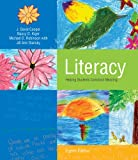 Bundle: Literacy: Helping Students Construct Meaning, 8th + Education CourseMate with EBook Printed Access Card, Cooper and Cooper, J. David, 1111974942