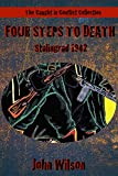 Four Steps to Death: Stalingrad 1942 (The Caught in Conflict Collection Book 3)