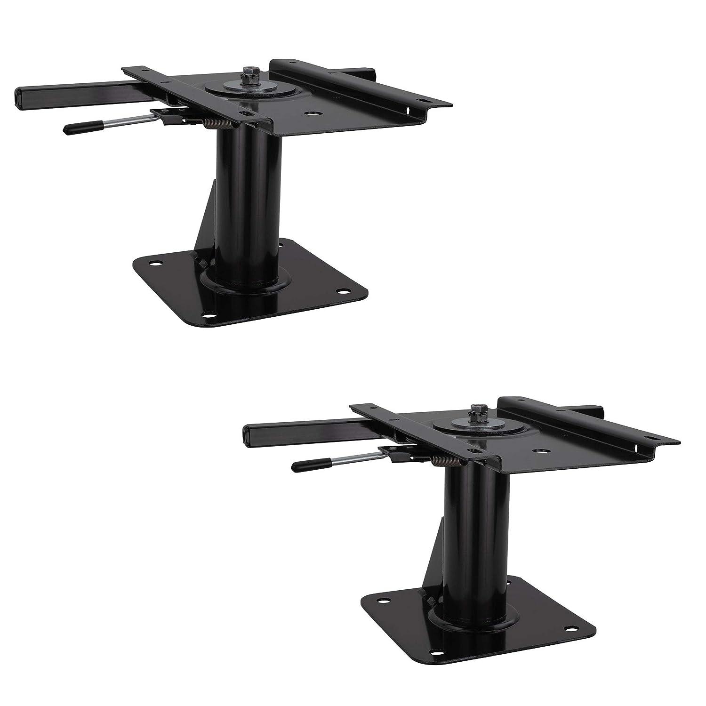 Amazon.com: RecPro RV - Silla de pedestal | Base de montaje ...