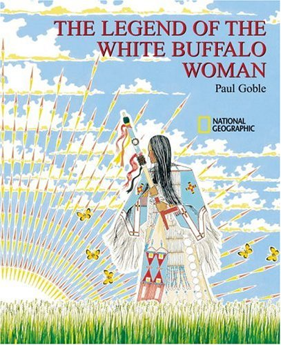 The Legend Of the White Buffalo Woman
