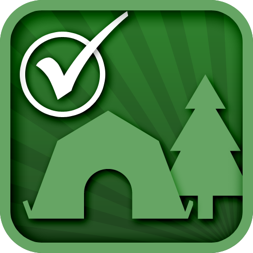 Camping Planner Checklist - List Check Camping