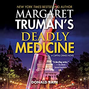 Deadly Medicine Audiobook