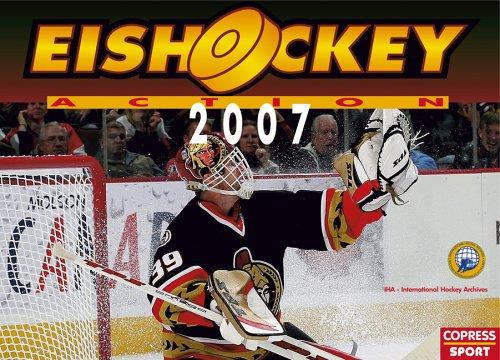 Eishockey Action 2007