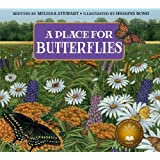 A Place for Butterflies (A Place for… Book 1)