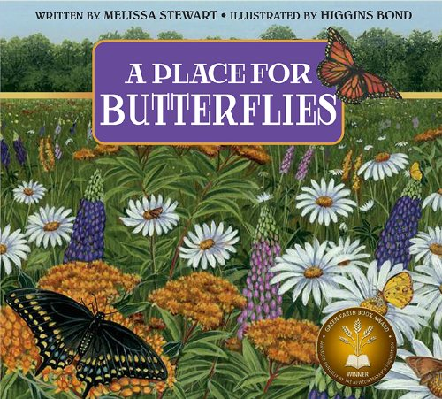 A Place for Butterflies PDF