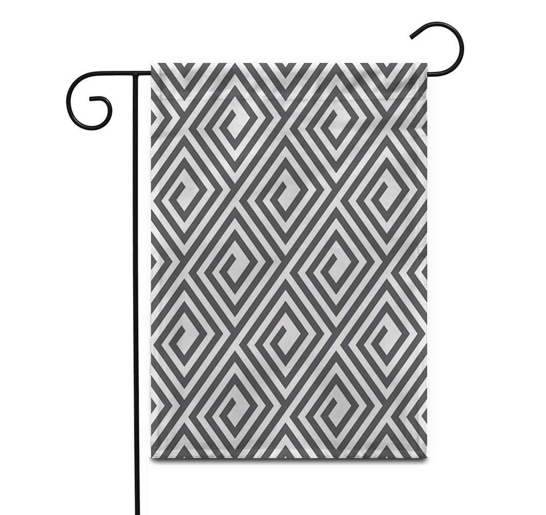 Amazon.com: Awowee Bandera de jardín de 12 x 18 pulgadas ...