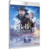 Belle et Sébastien 3 : Le dernier chapitre [Blu-ray]