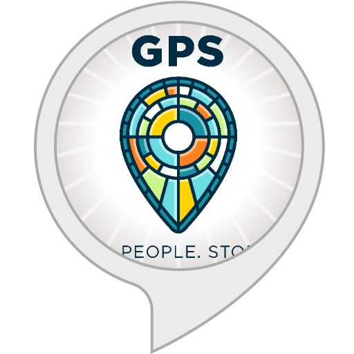 GPS: God. People. Stories. from Billy Graham