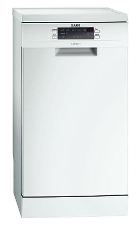 Aeg Favorit F77420w0p Amazon Co Uk Large Appliances
