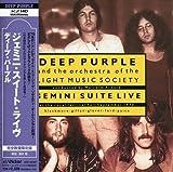 Gemini Suite Live by Deep Purple (2008-07-23)
