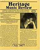 Heritage Music Review