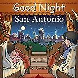 Good Night San Antonio, Adam Gamble and Mark Jasper, 1602191980