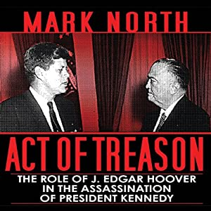 Act of Treason Audiobook