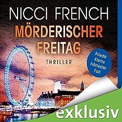 Mörderischer Freitag (Frieda Klein 5)