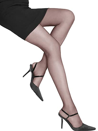 3272a352a6e Image Unavailable. Image not available for. Color  L eggs Brown Sugar Ultra  Sheer Control Top Pantyhose