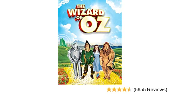 Watch the wizard of oz online free