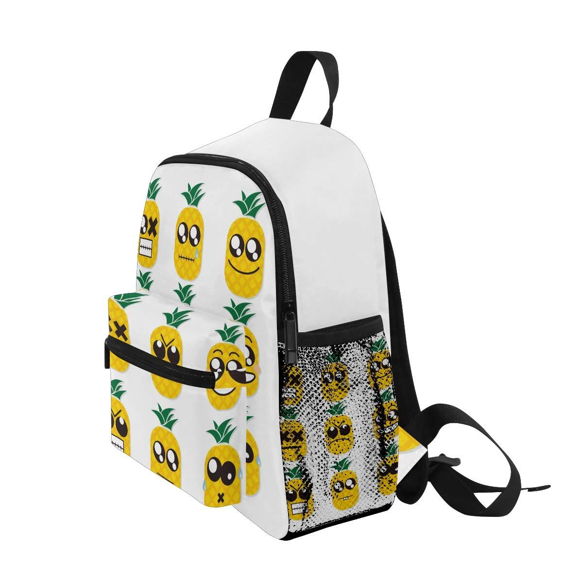 DOSHINE g17851075p204c238s338 Zainetto per bambini Unisex per bambini Multicolore Multi 10x4x12 Zaini e borse sportive