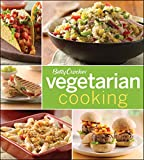 Betty Crocker Vegetarian Cooking (Betty Crocker Cooking)