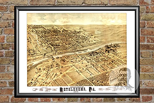 City Bethlehem Pennsylvania - 9