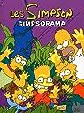 Les Simpson, Tome 15 : Simpsorama par Groening