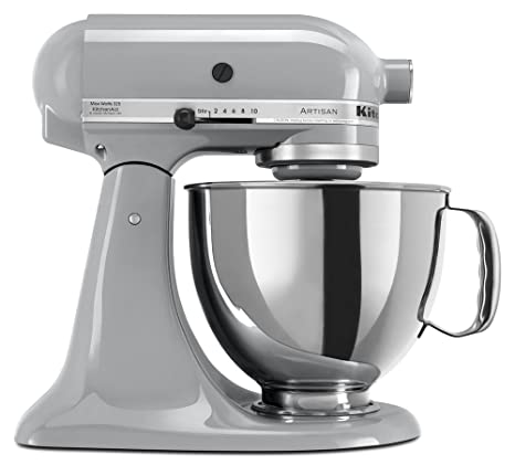 Amazon.com: KitchenAid Artisan Series - Mezclador ...
