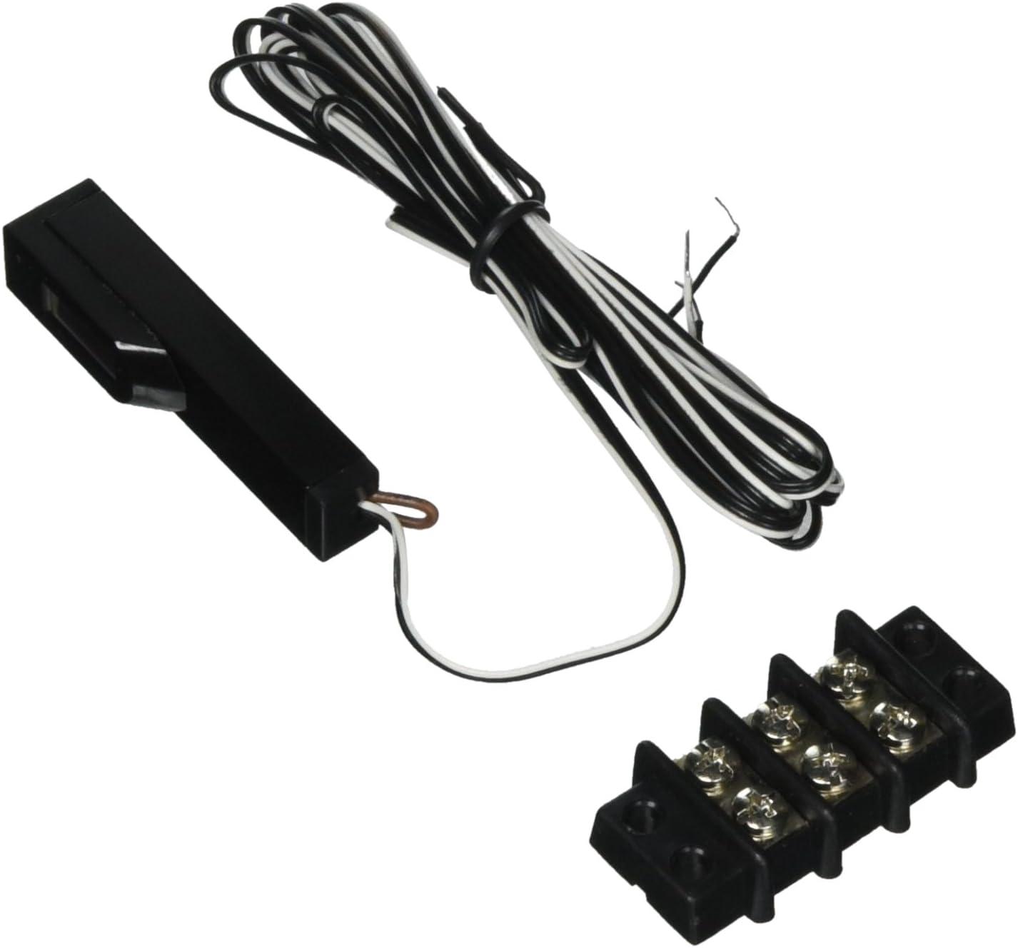 Russound 860P Phantom Phantom Plasma IR Infrared Receiver in Black