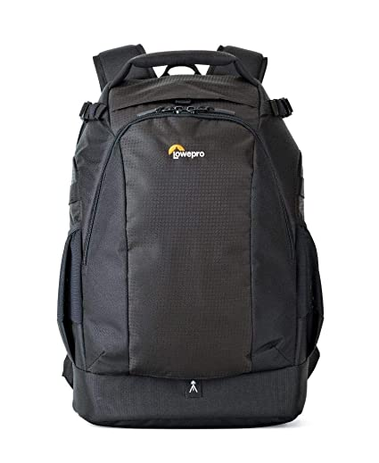 bdabdb6e0a0 Amazon.com : Lowepro Flipside 400 AW II Camera Backpack - Black : Camera &  Photo