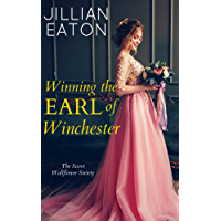 Winning the Earl of Winchester (Secret Wallflower Society Book 1) (English Edition)