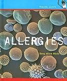 Allergies, Terry Allan Hicks, 0761419187