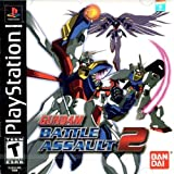 Gundam Battle Assault 2 [T]