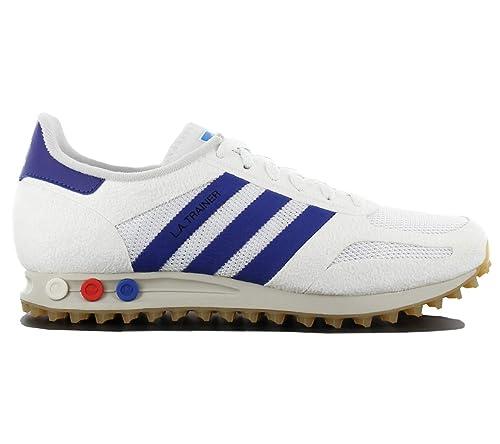 adidas Uomo La Trainer Og Scarpe Sportive Multicolore Size: 50