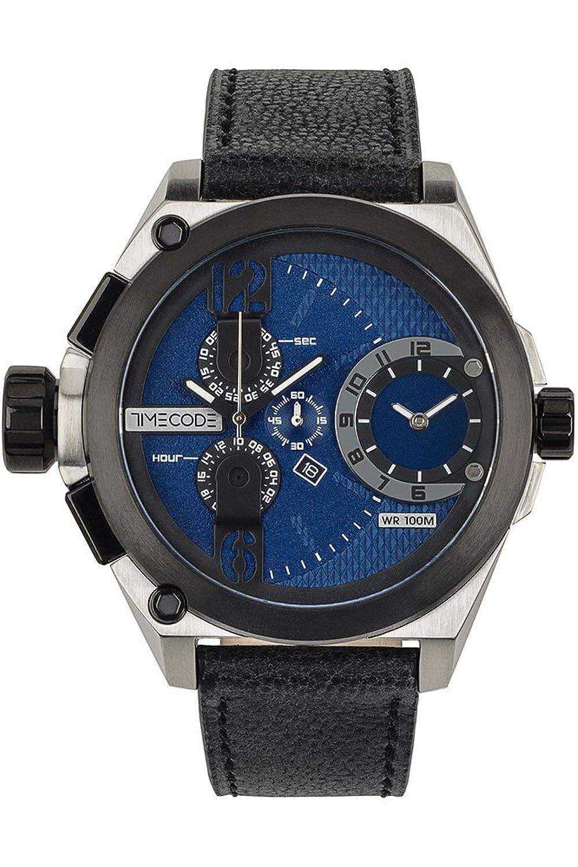 Timecode TC-1016-05_it Herren Armbanduhr