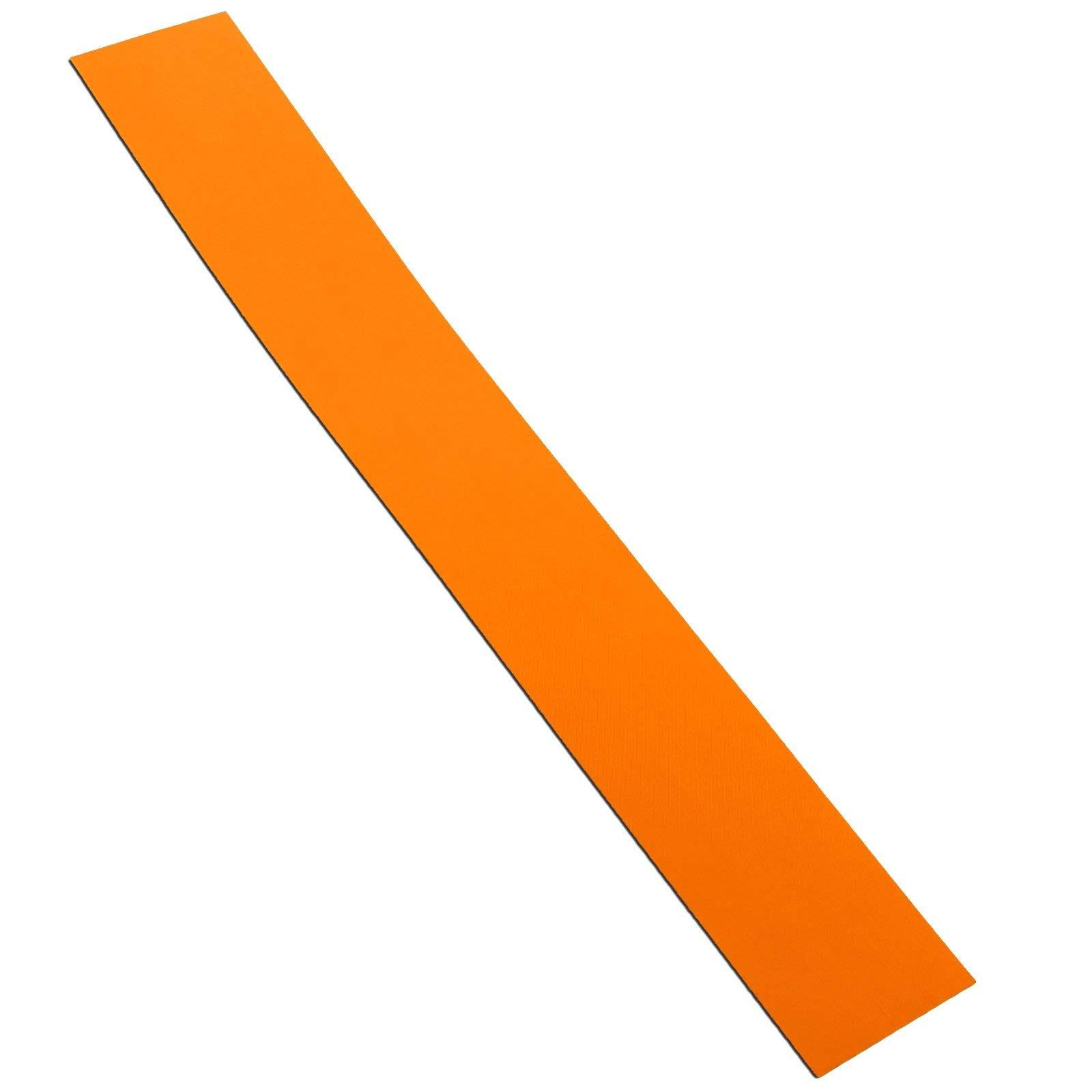 "Gear Aid Tenacious Tape Nylon Repair Tape for Fabric and Vinyl, 3"" x 20"", (Orange) by Gear Aid (Image #2)"