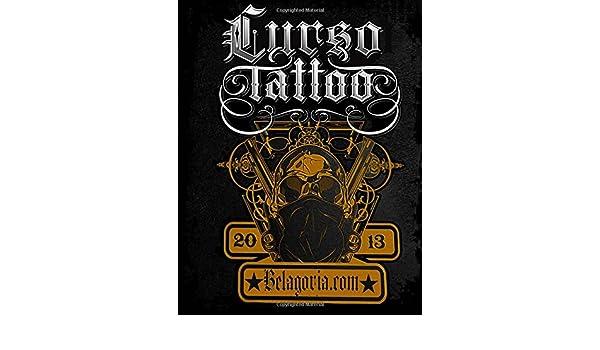 Curso de Tatuaje: Guia Completa para Aprender a Tatuar: Amazon.es ...