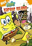 DVD : SpongeBob SquarePants - Karate Island
