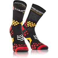 COMPRESSPORT Racing Socks Trail V2.1 Calcetín, Unisex Adulto