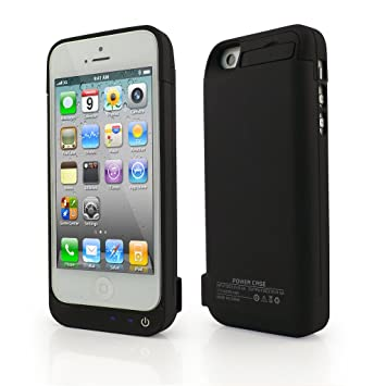 coque iphone 5 recharge