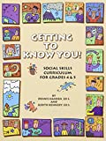 Getting to Know You!, Dennis Hanken and Judy Kennedy, 0932796885