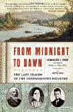 From Midnight to Dawn, Jacqueline L. Tobin, 1400079365