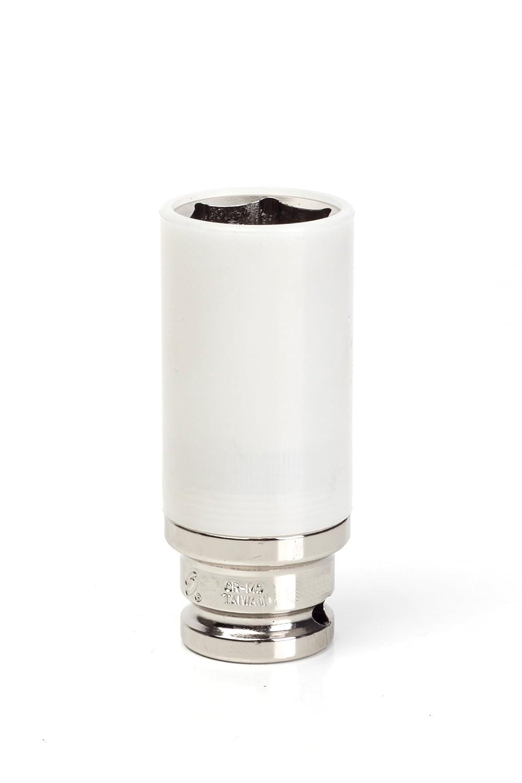 Sunex 28498 1 / 2インチドライブ15 / 16インチExtra Thin壁ホイールプロテクターインパクトソケット B006L235HQ