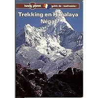 Trekking en Himalaya : Népal
