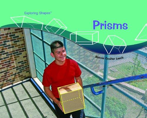 Prisms (Exploring Shapes) (Shape Prism)
