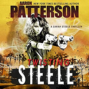 Twisting Steele Audiobook