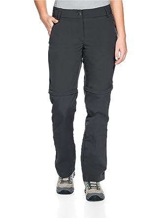 Jack Wolfskin Damen Marrakech Zip Off Pants Hose